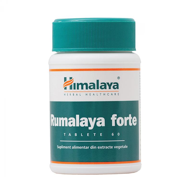 Rumalaya Forte Tablety