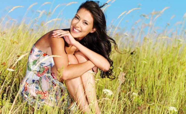 Prírodná kozmetika Himalaya Herbals prebudí vašu krásu ako jar