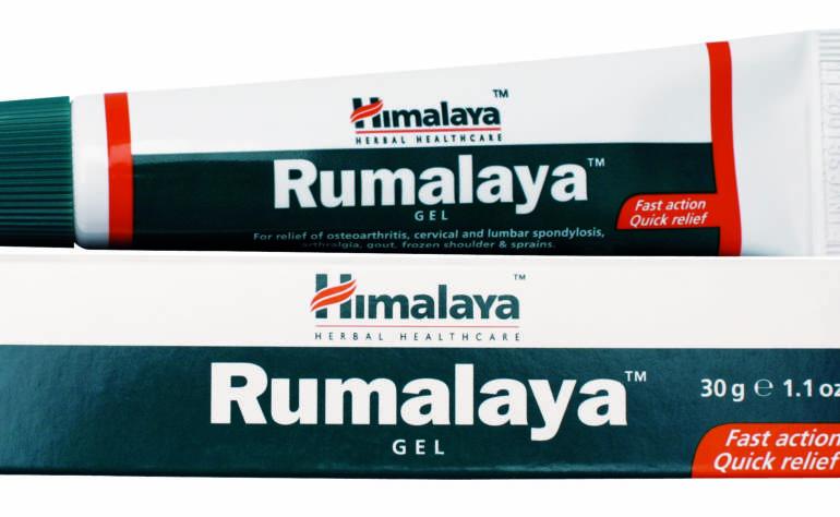 Rumalaya – bezpečný rastlinný produkt